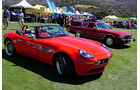 08/2015 - Pebble Beach Motor Week Legends of the Autobahn, mokla0815