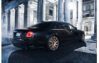 08/2015 SPOFEC Black One Rolls-Royce Ghost