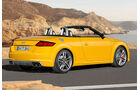 09/2014 Audi TTS Roadster