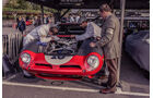 09/2014 - Goodwood Revival Meeting 2014 Tag 3 - Rennen und Impressionen, mokla 0914