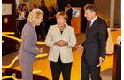 09/2015 Angela Merkel IAA 2015 Bundeskanzlerin
