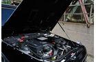 09/2015,  BRABUS 850 6.0 Biturbo WIDESTAR Mercedes G-Modell