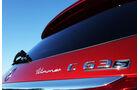 09/2015, Wimmer Mercedes-AMG C 63 S