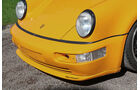 09/2017, DP Motorsport Porsche 911 Typ 964 Project Yellow