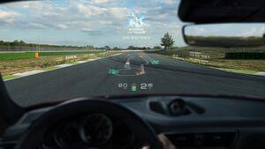 09/2018, Porsche WayRay