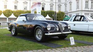 1. Schloss Bensberg Classics - Concours d'elegance