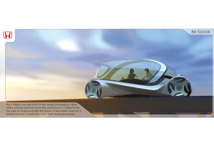 L.A. Design Challenge 2014: Die Mensch-Maschine-Verbindung - auto ...