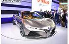 10/2015 Tokio Motor Show 2015 Yamaha Stream