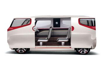 10/2015, Tokyo Motor Show 2015 Suzuki