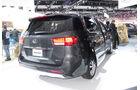 11/2014, Rundgang L.A. Autoshow Jochen Knecht