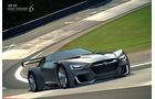11/2014, SUBARU VIZIV GT Vision Gran Turismo