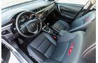 11/2015 Toyota auf der Sema 2015 Toyota TRD Corolla