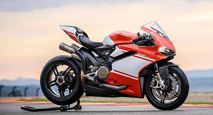 11/2016 Motorrad Neuheiten EICMA 2016