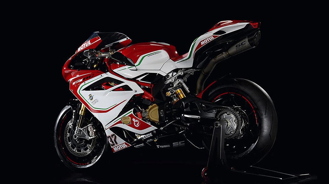 11/2016 Motorrad Neuheiten EICMA 2023