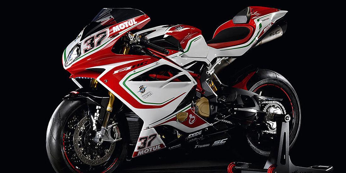 11/2016 Motorrad Neuheiten EICMA 2024