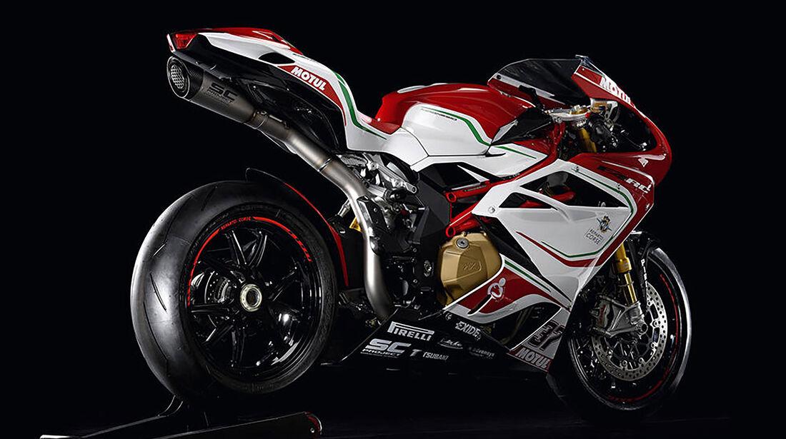11/2016 Motorrad Neuheiten EICMA 2025