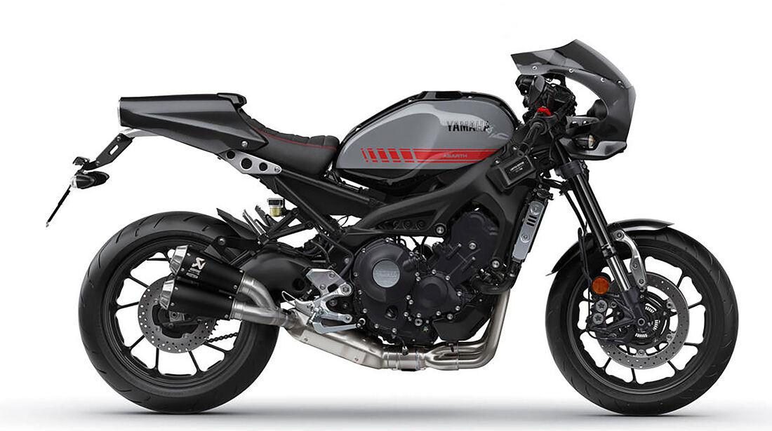 11/2016 Motorrad Neuheiten EICMA 2035