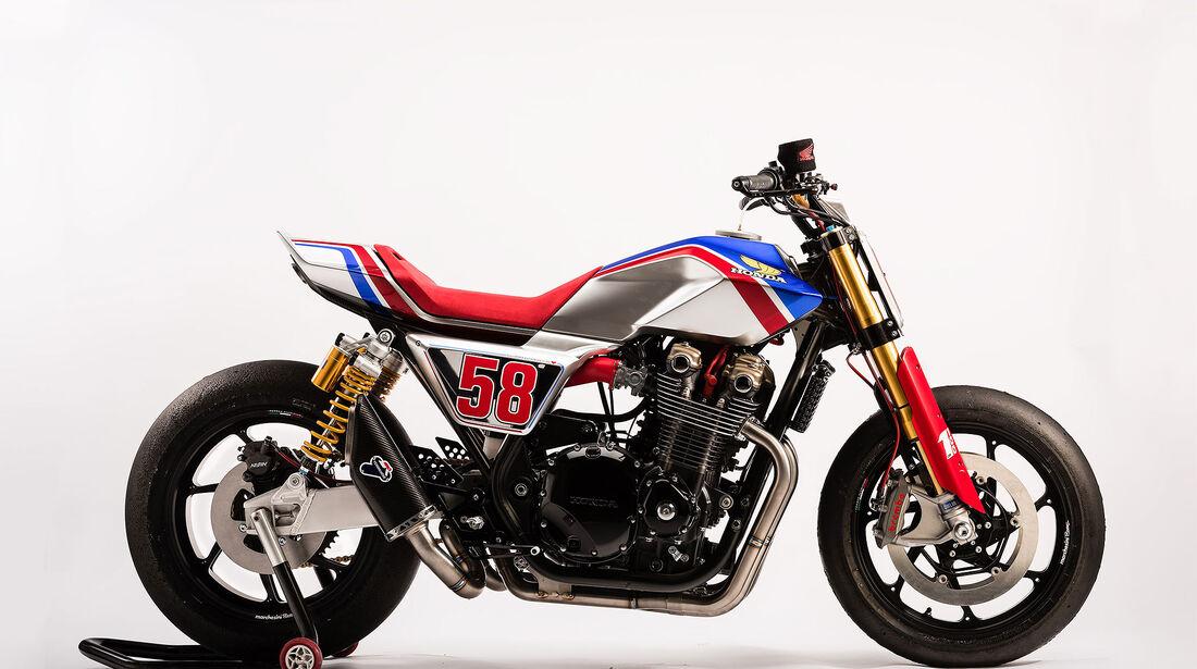 11/2016 Motorrad Neuheiten EICMA 2079
