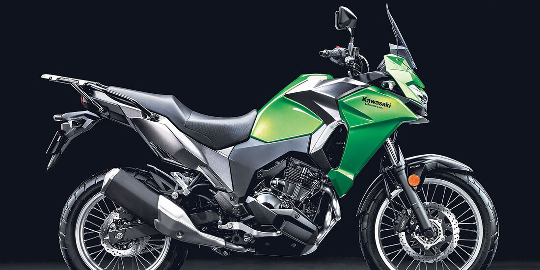 11/2016 Motorrad Neuheiten EICMA 2088
