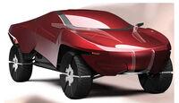 1110, IED Torino, McLaren SUV