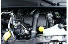 12/2012 ams27/2012, Vergleichstest Mercedes Citan 109 CDI Motor