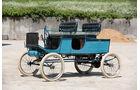 1900er Locomobile Model 5 Locosurrey