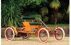 1904er Waltham Orient Buckboard