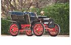 1907er Cadillac Model M Touring Car