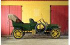 1909er De Dion-Bouton Tourer