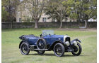 1921 Vauxhall 30-98 E-Type Velox Tourer