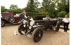 1923er Bentley 3 Liter