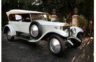 1923er Rolls-Royce 40/50hp Silver Ghost Tourer