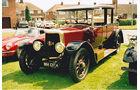 1924er Panhard et Levassor 14/20hp