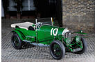 1925er Bentley 3 Litre Le Mans Team Car
