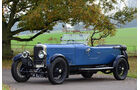 1925er Sunbeam 3.0-Litre Super Sports 'Twin Cam' Tourer