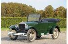 1926er Ford Model T Touring