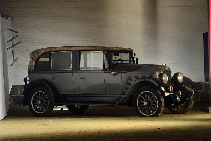 1927er Auburn 6-66 Touring