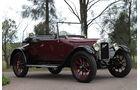 1927er Austin 12/4 Open Dickie Seat Tourer