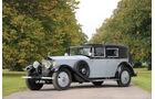 1929/30er Rolls-Royce Phantom II