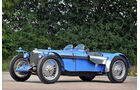 1929er Riley Brooklands 9hp Sports