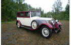 1929er Rolls-Royce 40/50hp Phantom I Saloon