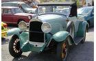 1929er Willys Whippet