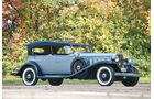 1932er Cadillac Sixteen Special Phaeton
