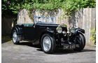 1933er 1½-Litre Aston Martin 12/50hp '2nd Series' Tourer
