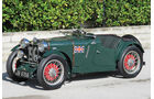 1934er MG PA/B Le Mans Works Racing Car