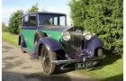 1934er Rolls-Royce 20/25hp Limousine