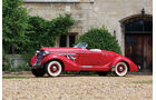 1935er Auburn 851 Supercharged Speedster