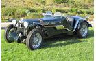 1935er MG NA Magnette Special