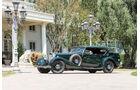 1936 Mercedes-Benz 500 K Offener Tourenwagen by Sindelfingen - Monterey - Auktion - August 2017