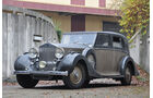 1937 Rolls Royce Phantom III coupé-